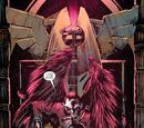 Red Raven (Liberty Legion) (Earth-616)