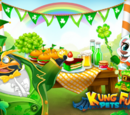 Event Islands/St. Patrick's Day Festival