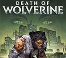 A Morte do Wolverine Vol 1 2