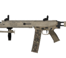 Squad automatic weapons (ArmA 3)