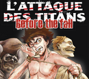 Before The Fall - Tome 4