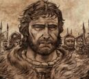 Torrhen Stark