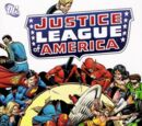 Justice League of America Hereby Elects... (Collected)