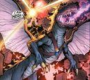 Fireheart (New Earth)