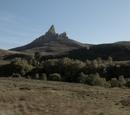 Cocknammon Rock