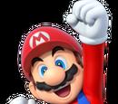Mario Kart 9 (Epic Shy Guy's Edition)