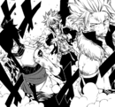 Sting, Natsu and Rogue take on Mard Geer.png