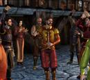 Kodeks: Szlachetne rody Fereldenu