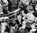 1970 Anti-Militarization Protests in Domi Concordia