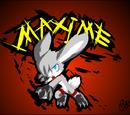 Narayan Maxime