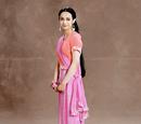 Parvati Patil