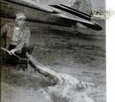 Gulf of Alaska Carcass
