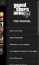IFruit App The GTAV Manual Contents.png