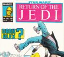 Return of the Jedi Weekly (UK) Vol 1 150