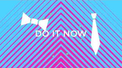 Mashd N Kutcher - Do It Now (Official Lyric Video)
