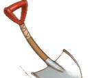 Living Shovel