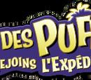 Fête des Puffles 2015