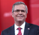 Jeb Bush (Scenario: The Pearl World)