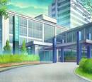 Paradise Hospital
