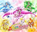 Smile Pretty Cure!