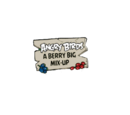 A Berry Big Mix-Up