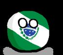 Paranáball