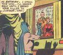 Martha Wayne (Earth-153)