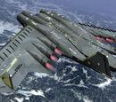 Avante-class Avian Commandship