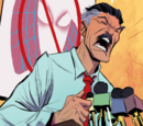 John Jonah Jameson (Earth-65)