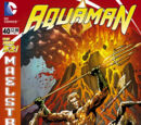 Aquaman Vol 7 40