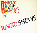 7UP 'Music Machine' 1986 Radio Show: Power Station