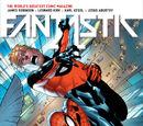 Fantastic Four (Volume 5) 12