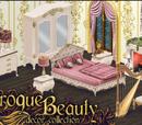 Baroque Beauty Decor Collection