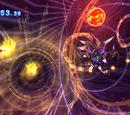 Super Sonic Spinning