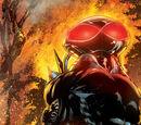 Black Manta (Dawn of Injustice)