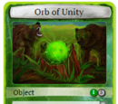Orb of Unity