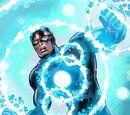 Alexander Summers (Terre-616)