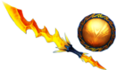 MH4U-Sword and Shield Render 999.png