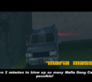 Mafia Massacre