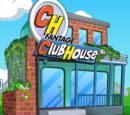 Fantage Clubhouse