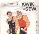 Kwik Sew 1819