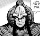 Emperor Gore III