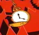 Mandark's Time Machine