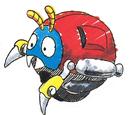 Sonic Colors enemies