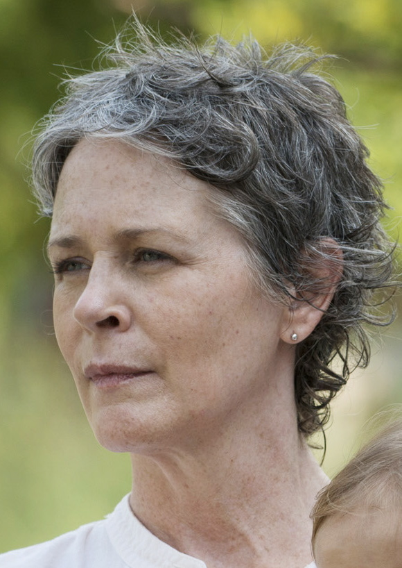 Season six carol peletier