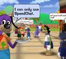 SpeedChat