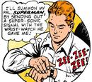 Reloj Señal de Jimmy Olsen