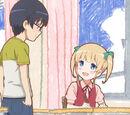 Saenai Heroine no Sodatekata Episode 8