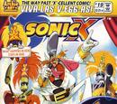 Archie Sonic X Ausgabe 19