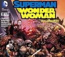 Superman/Wonder Woman Vol 1 17